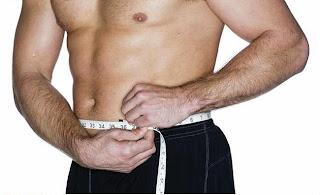 Как быстро похудеть мужчине за 30