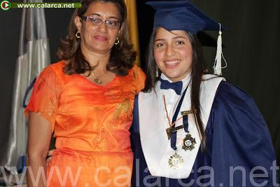 Ana María Ortiz Alzate - Mejor Bachiller - Mejor ICFES