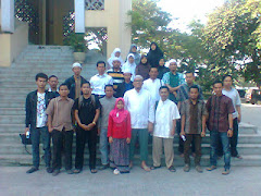 TRAINING QURANIC HEALING ANGKATAN KE I (SATU)