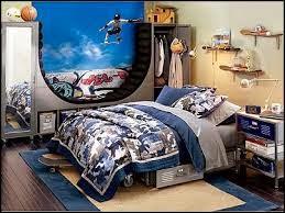 Nội thất với phong cách thể thao cho phòng ngủ của bé 7