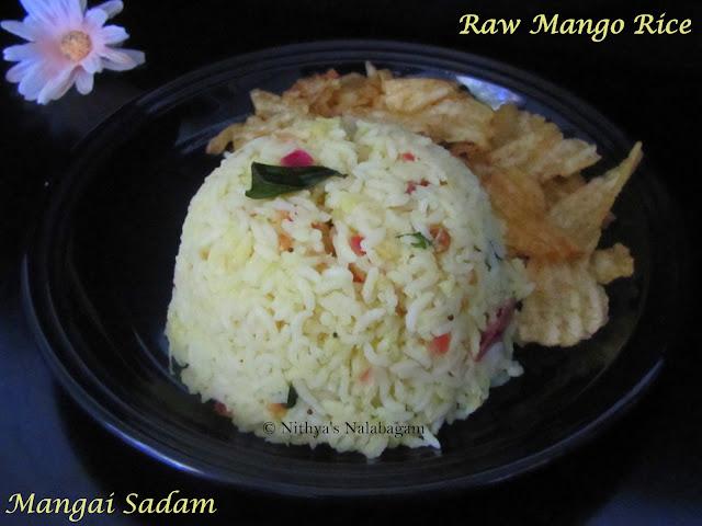 Mangai Sadam
