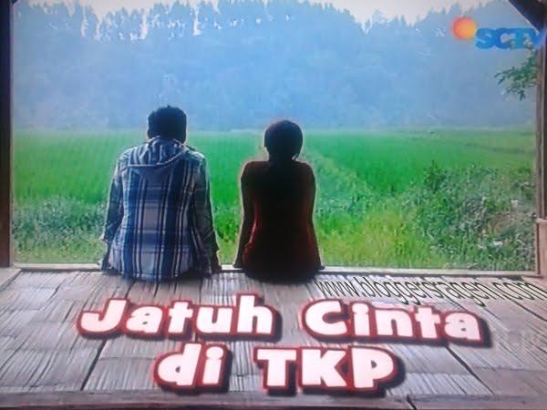Jatuh Cinta Di TKP Film