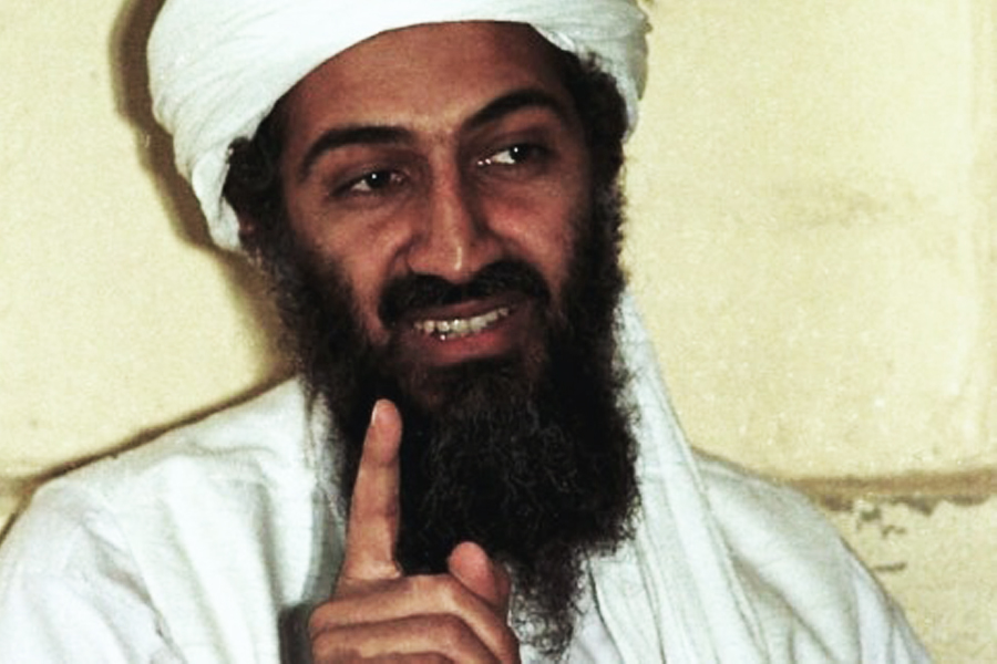 usama bin laden biography Images and videos for osama bin laden (saudi arabian militant.
