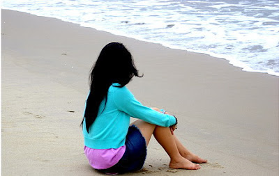 Có những nổi niềm- Chùm thơ biển và em