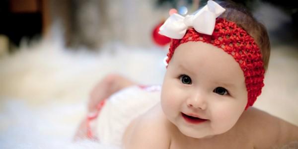 Nama Bayi Islam Perempuan Modern