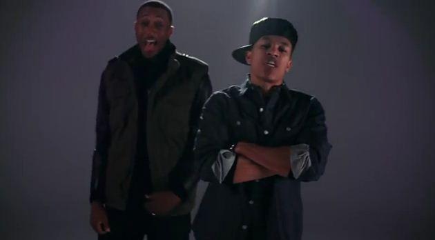 Trip Lee ft Lecrae - I'm Good