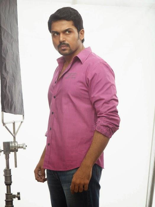 Madras Movie New Stills