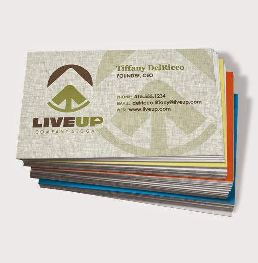 Print VIP cards