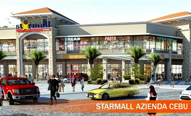 Starmall Azienda In Talisay City Cebu Will Give You Luxurious Feeling And Experience Atex
