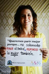 Encuentro para parir mejor (San Juan, PR- Septiembre 2013)