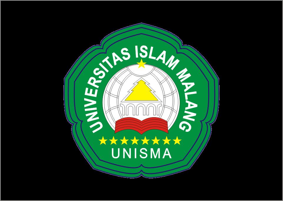 Download Logo Unisma (Universitas Islam Malang) Vector