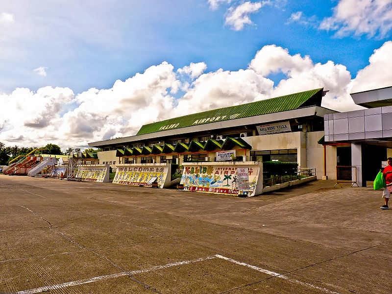 Hotel Near Kalibo Airport
