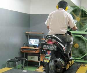 Komparasi Puli Racing Buat Yamaha Mio Bore-up 150 cc