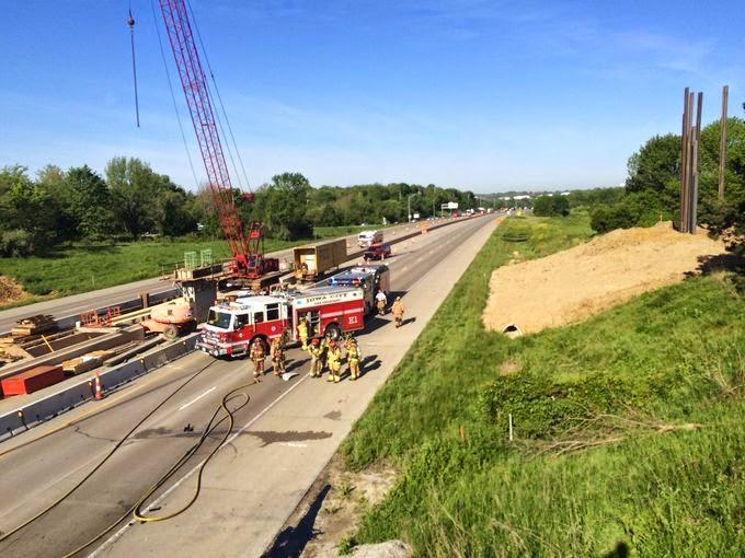 I-80 Iowa Traffic and Road Conditions - NavBug