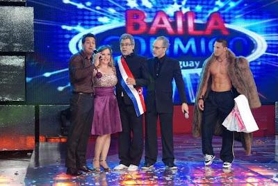 EN TV PARAGUAYA