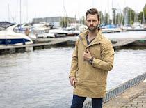 Яхтенная куртка C4S Coastal Cardiff