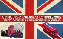 CONCURSO CULTURAL LONDRES 2012