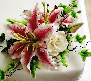 Сахарно-желатиновая кондитерская мастика: рецепты , советы, идеи оформления