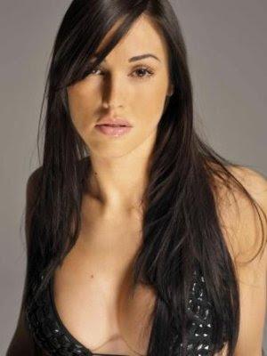 Federica Ridolfi born on March 2 1974