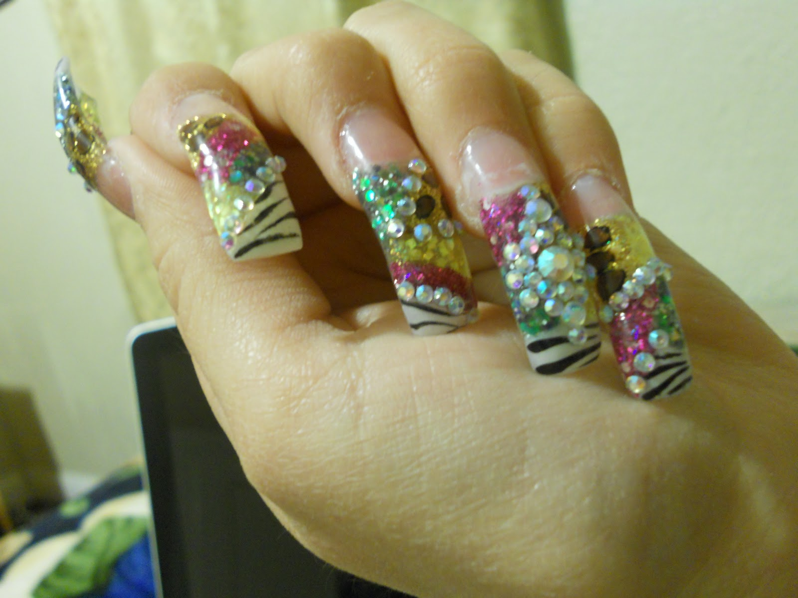 Diana\'s Nails
