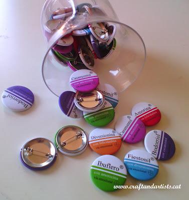 http://www.craftandartists.cat/home/308-xapes-medicaments-divertits.html
