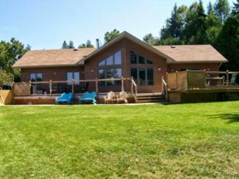 Fotos de casas de campo de madera dise os - Fotos de casa de campo ...