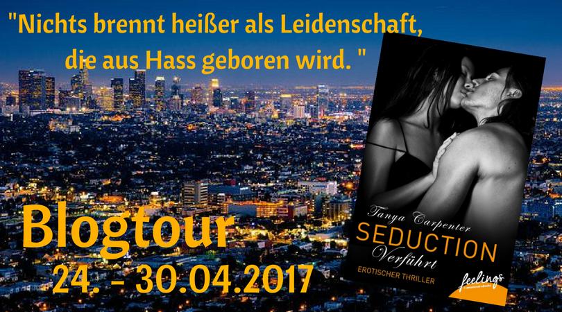 Blogtour 24.04. - 30.04.2017