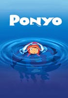 Ponyo y el Secreto de la Sirenita (2008)