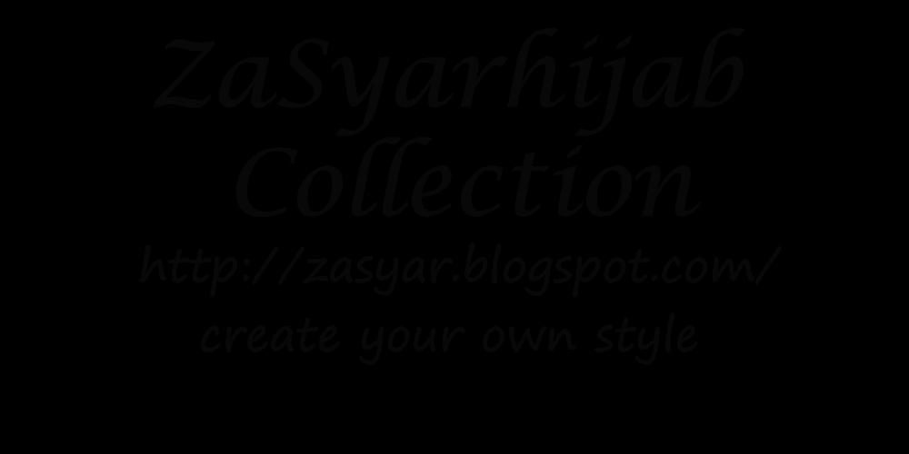 ZaSyar HIJAB Collection
