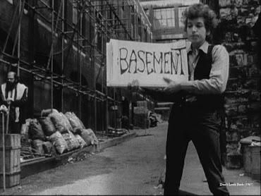 #7 Bob Dylan Wallpaper