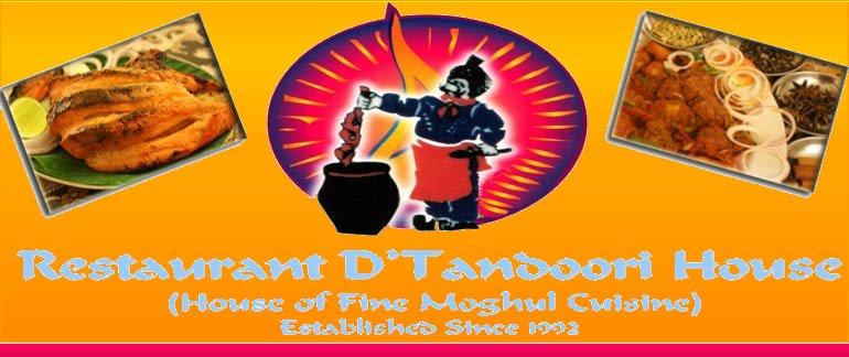 D'Tandoori House