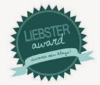 PREMIO LIEBSTER BLOGGER AWARD