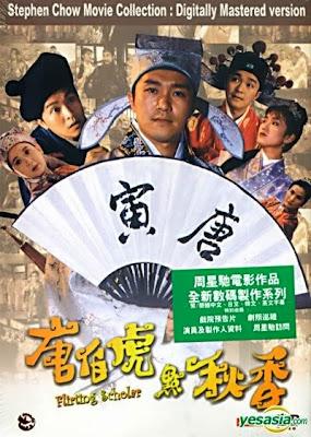 flirting scholar 2 hd Critic reviews for flirting scholar (tang bohu dian qiuxiang) there are no critic reviews yet for flirting scholar (tang bohu dian qiuxiang.