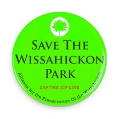 Save the Wissahickon