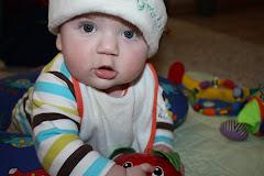 Cutie Patootie little G