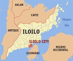 Explore Philippines: Iloilo