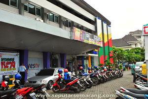 YesTV Semarang Jawa Tengah