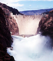 what is hydropower energy