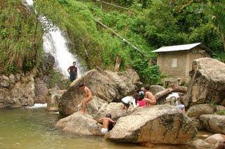Pemandian Krueng Sawang