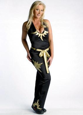 Sunny WWE Nude Photos 2