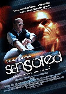 Watch Sensored (2009) movie free online