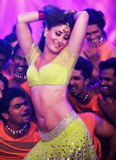Hot Stills: Kareena Kapoor in Heroine Movie