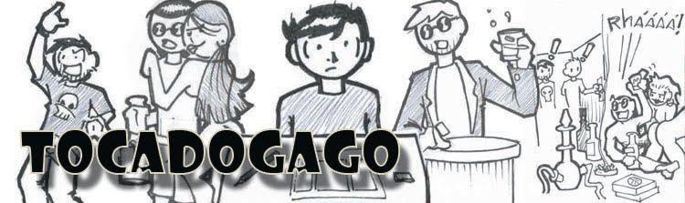 Toca do Gago