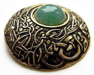 купить кулоны подвески бронзовые латунные кельтский орнамент