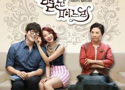 Korean Drama The Virtual Bride 2015 Subtitle Indonesia