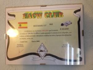 eacw club