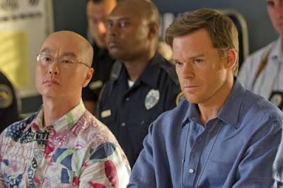 Dexter S08E05. This Little Piggy