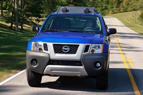2013 nissan xterra suv versatile. Black Bedroom Furniture Sets. Home Design Ideas