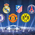 The Champions League quarter-finals – the best Europe has to offer
