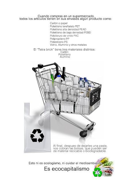 Harto de carrefour ecocapitalismo me cobran la bolsa y - Eco prime carrefour ...